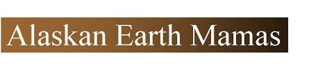 Alaskan Earth Mamas Logo